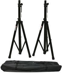 2 dj pro lighting 6 foot tripod light stand u0026 2 square truss t