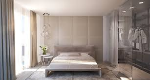 Beautiful Examples Of Bedrooms With Attached Wardrobes - Wardrobe designs in bedroom