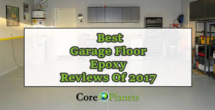 best garage floor epoxy reviews of 2017