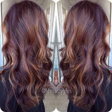 25 mahogany hair colors ideas mahogany hair