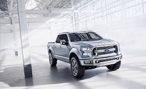 future ford trucks ford atlas making its ancestor proud