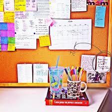 College Desk Organization by 50 Best Organization U0026 Studying Images On Pinterest College