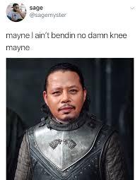 Howard Meme - mack moli в twitter i don t know why terrance howard memes are a