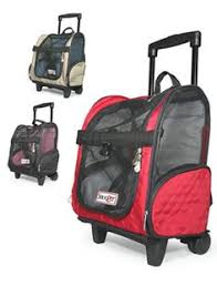 Airline Glass And Upholstery An Approved Airline Dog Cat And Pet Carrier That Makes Traveling