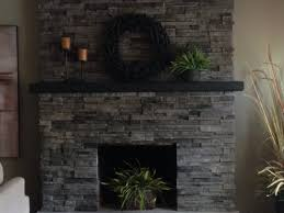 stacked stone fireplace ideas fireplacemarble fireplacemantelstone