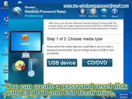 resetting windows password without disk how to reset windows 7 password without reinstall system format disk