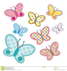 pattern butterfly stock image image 25033841