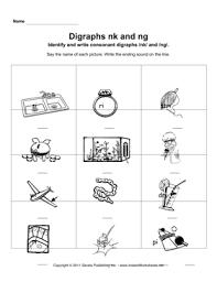 2nd grade consonant digraphs worksheets 2nd grade free