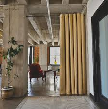 awesome commercial room divider curtains images decoration
