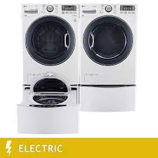 Lg Washer Pedestal White Best 25 Washer Pedestal Ideas On Pinterest Laundry Room