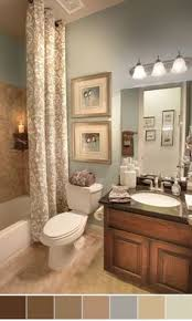 small bathroom ideas color five tiny bathroom decorating ideas farmhouse style tiny