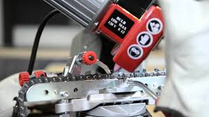 520 120 410 120 chain grinder operating instructions youtube