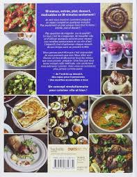 cuisine tv 24 minutes chrono 30 minutes chrono oliver 9782012382732 amazon com books