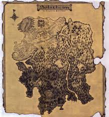 solstheim map the elder scrolls iii morrowind pc map depository the