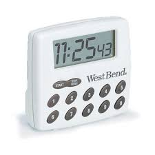 kitchen timer 20 kitchen timers you can rely on eatwell101