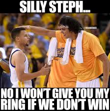 Stephen Curry Memes - nba memes on twitter anderson varejão to stephen curry cavs