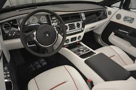 inside rolls royce 2017 rolls royce dawn stock r391 for sale near greenwich ct