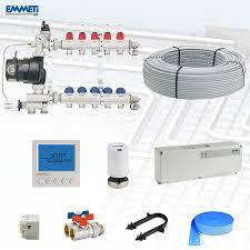 heatmiser 230v 8 zone wiring centre the underfloor superstore