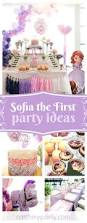 Sofia The First Table And Chairs Sofia The First Birthday