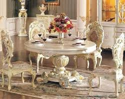 European Dining Room Furniture Dining Table European Style Dining Table European Style Dining