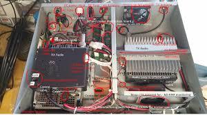 Radio Repeater Circuit Diagram Dranch U0027s Homepage Ham Amateur Radio