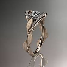 leaf and vine engagement ring marvellous vine engagement rings 73 for decor inspiration with