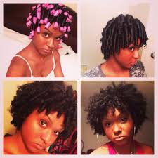 Cute Hairstyles For Short Permed Hair by Lynne Multi Texture Style Icon Perm Rod Set Perm Rods And