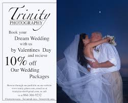 Photography Wedding Packages Wedding Photography Specials On Snapknot