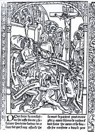 engraving middle age middle ages coloring pages adults