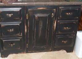 Distressed Bathroom Vanities What Is Distressed Furniture Home Furniture Furnishings