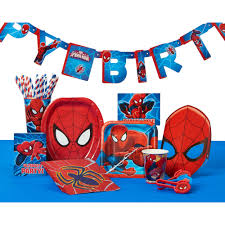 Spiderman Invitation Cards Spider Man Invite And Thank You Combo 8 Pack Party Supplies