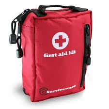 small surviveware small first aid kit