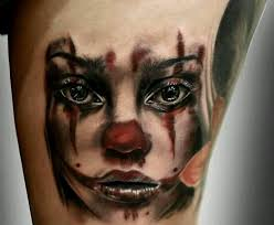 evil tattoos pictures to pin on pinterest tattooskid