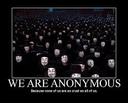 I Know Your Meme - anonymous know your meme