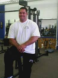 Monster Bench Ryan Kennelly Bench Press Routine Tips