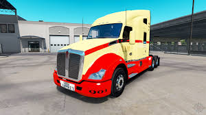 kenworth t680 parts list skin swift on tractor kenworth t680 for american truck simulator