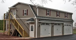 garage living space awesome metal garage with living space at home plans minimalist