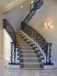 Banister Lake Wrought Iron Banister Railings Houzz