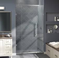 bathroom menards shower doors dreamline shower doors