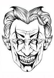 tattoo pictures joker joker face tattoos lovetoknow