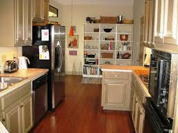 exellent small galley kitchen design layouts kitchens on inspiration