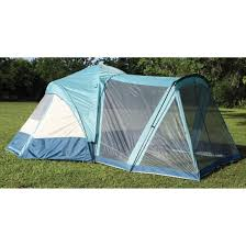texsport meadow breeze screen porch 8 person tent 204746