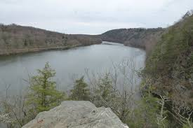 Lovers Leap State Park