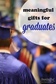 gifts for school graduates meaningful gifts for graduates overstuffed