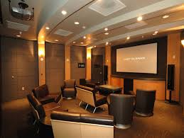 living room home theater design los angeles cool features 2017