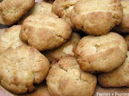 recette de cuisine cookies recette de cookies cookies au miel et aux noix de macadamia