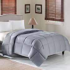 Woolrich Home Comforter Woolrich Down Alternative Comforter Highrise Grey Full Queen