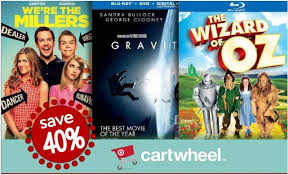movies at target black friday save 40 on select movies with target cartwheel today only