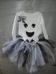 Halloween Ghost Costumes Toddler Ghost Costume Love Spun Halloween Costumes