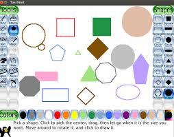 learn tux paint open educational resources
